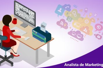 Série profissões: Analista de Marketing Digital